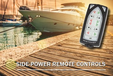 Side-Power Remote Controls